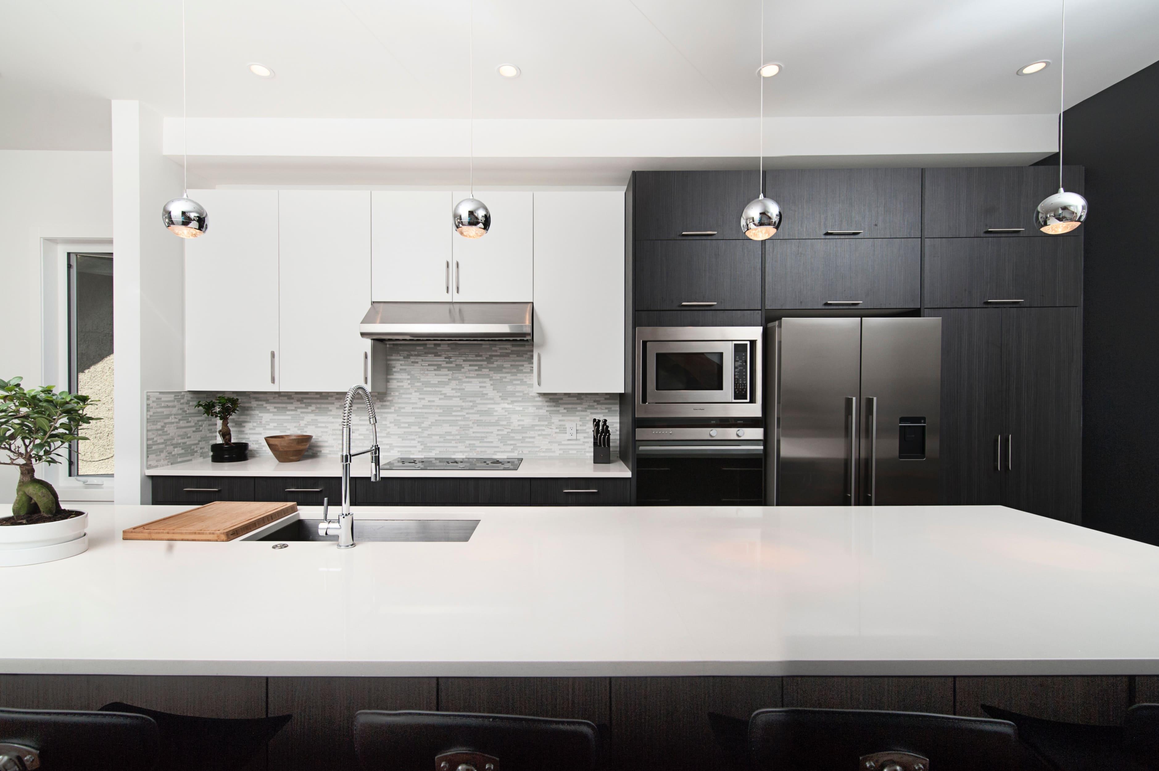 50 Best Modern Kitchen Design Ideas For 2019: Easylife Kitchens